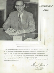 Page 10, 1959 Edition, Weiser High School - Pineburr Yearbook (Weiser, ID) online yearbook collection