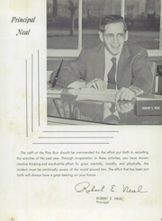 Page 11, 1959 Edition, Weiser High School - Pineburr Yearbook (Weiser, ID) online yearbook collection