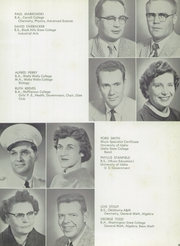 Page 13, 1959 Edition, Weiser High School - Pineburr Yearbook (Weiser, ID) online yearbook collection