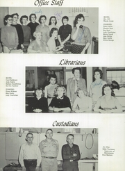 Page 16, 1959 Edition, Weiser High School - Pineburr Yearbook (Weiser, ID) online yearbook collection