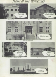 Page 7, 1959 Edition, Weiser High School - Pineburr Yearbook (Weiser, ID) online yearbook collection