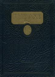 Page 1, 1927 Edition, Payette High School - Axe Yearbook (Payette, ID) online yearbook collection
