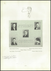 Page 10, 1927 Edition, Payette High School - Axe Yearbook (Payette, ID) online yearbook collection