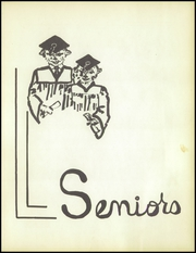 Page 13, 1955 Edition, Bonners Ferry High School - Badger Tales Yearbook (Bonners Ferry, ID) online yearbook collection