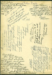 Page 2, 1945 Edition, Preston High School - Quiver Yearbook (Preston, ID) online yearbook collection
