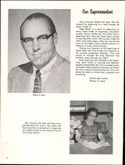 Page 10, 1964 Edition, Preston High School - Quiver Yearbook (Preston, ID) online yearbook collection
