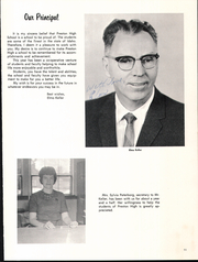 Page 11, 1964 Edition, Preston High School - Quiver Yearbook (Preston, ID) online yearbook collection