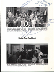 Page 13, 1964 Edition, Preston High School - Quiver Yearbook (Preston, ID) online yearbook collection