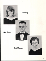Page 15, 1964 Edition, Preston High School - Quiver Yearbook (Preston, ID) online yearbook collection