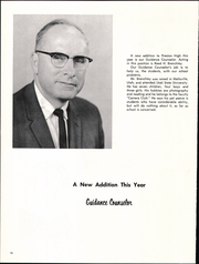 Page 16, 1964 Edition, Preston High School - Quiver Yearbook (Preston, ID) online yearbook collection