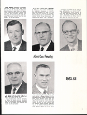 Page 17, 1964 Edition, Preston High School - Quiver Yearbook (Preston, ID) online yearbook collection