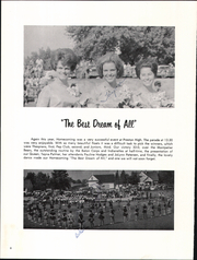 Page 8, 1964 Edition, Preston High School - Quiver Yearbook (Preston, ID) online yearbook collection