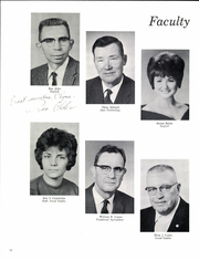 Page 16, 1965 Edition, Preston High School - Quiver Yearbook (Preston, ID) online yearbook collection