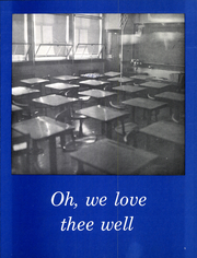 Page 9, 1965 Edition, Preston High School - Quiver Yearbook (Preston, ID) online yearbook collection