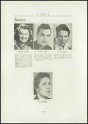 Page 14, 1948 Edition, Orofino High School - Prospector Yearbook (Orofino, ID) online yearbook collection