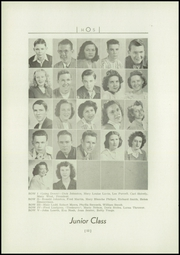 Page 16, 1948 Edition, Orofino High School - Prospector Yearbook (Orofino, ID) online yearbook collection