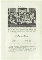Page 17, 1948 Edition, Orofino High School - Prospector Yearbook (Orofino, ID) online yearbook collection