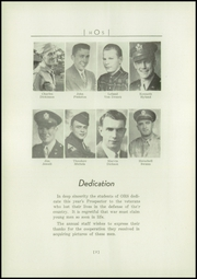 Page 6, 1948 Edition, Orofino High School - Prospector Yearbook (Orofino, ID) online yearbook collection