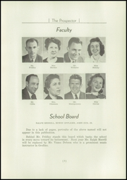 Page 7, 1948 Edition, Orofino High School - Prospector Yearbook (Orofino, ID) online yearbook collection