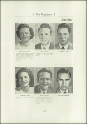 Page 9, 1948 Edition, Orofino High School - Prospector Yearbook (Orofino, ID) online yearbook collection