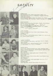 Page 11, 1958 Edition, Salmon High School - Savage Chief Yearbook (Salmon, ID) online yearbook collection