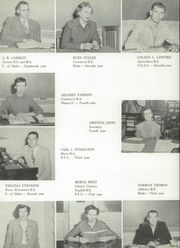 Page 10, 1957 Edition, South Fremont High School - Tattler Yearbook (St Anthony, ID) online yearbook collection