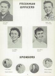 Page 13, 1957 Edition, South Fremont High School - Tattler Yearbook (St Anthony, ID) online yearbook collection