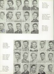 Page 16, 1957 Edition, South Fremont High School - Tattler Yearbook (St Anthony, ID) online yearbook collection