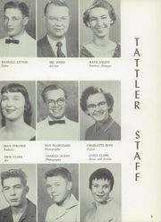 Page 7, 1957 Edition, South Fremont High School - Tattler Yearbook (St Anthony, ID) online yearbook collection
