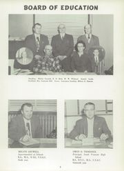 Page 9, 1957 Edition, South Fremont High School - Tattler Yearbook (St Anthony, ID) online yearbook collection