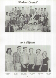 Page 14, 1958 Edition, South Fremont High School - Tattler Yearbook (St Anthony, ID) online yearbook collection