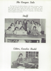 Page 15, 1958 Edition, South Fremont High School - Tattler Yearbook (St Anthony, ID) online yearbook collection