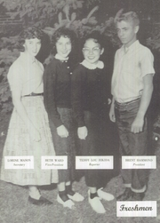Page 16, 1958 Edition, South Fremont High School - Tattler Yearbook (St Anthony, ID) online yearbook collection
