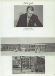 Page 11, 1959 Edition, South Fremont High School - Tattler Yearbook (St Anthony, ID) online yearbook collection