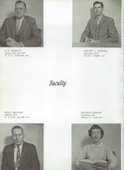 Page 12, 1959 Edition, South Fremont High School - Tattler Yearbook (St Anthony, ID) online yearbook collection