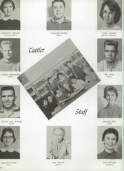 Page 16, 1959 Edition, South Fremont High School - Tattler Yearbook (St Anthony, ID) online yearbook collection