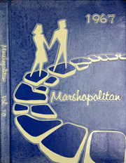 Page 1, 1967 Edition, Marsh Valley High School - Marshopolitan Yearbook (Arimo, ID) online yearbook collection