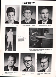 Page 14, 1967 Edition, Marsh Valley High School - Marshopolitan Yearbook (Arimo, ID) online yearbook collection