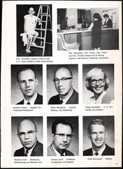Page 15, 1967 Edition, Marsh Valley High School - Marshopolitan Yearbook (Arimo, ID) online yearbook collection