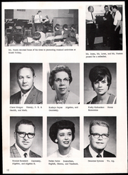Page 16, 1967 Edition, Marsh Valley High School - Marshopolitan Yearbook (Arimo, ID) online yearbook collection