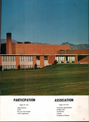 Page 7, 1967 Edition, Marsh Valley High School - Marshopolitan Yearbook (Arimo, ID) online yearbook collection