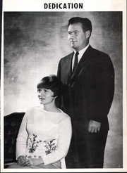 Page 9, 1967 Edition, Marsh Valley High School - Marshopolitan Yearbook (Arimo, ID) online yearbook collection