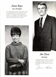 Page 11, 1969 Edition, Marsh Valley High School - Marshopolitan Yearbook (Arimo, ID) online yearbook collection