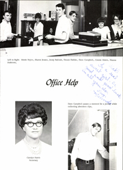Page 13, 1969 Edition, Marsh Valley High School - Marshopolitan Yearbook (Arimo, ID) online yearbook collection
