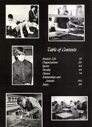 Page 6, 1969 Edition, Marsh Valley High School - Marshopolitan Yearbook (Arimo, ID) online yearbook collection