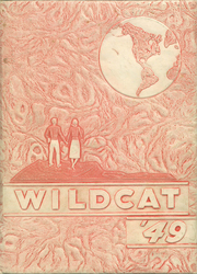 Filer High School - Wildcat Yearbook (Filer, ID) online yearbook collection, 1949 Edition, Page 1