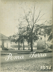 Page 1, 1954 Edition, Fruitland High School - Poma Terra Yearbook (Fruitland, ID) online yearbook collection