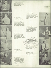 Page 11, 1954 Edition, Fruitland High School - Poma Terra Yearbook (Fruitland, ID) online yearbook collection