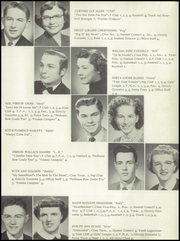 Page 17, 1954 Edition, Fruitland High School - Poma Terra Yearbook (Fruitland, ID) online yearbook collection
