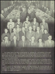 Page 7, 1954 Edition, Fruitland High School - Poma Terra Yearbook (Fruitland, ID) online yearbook collection